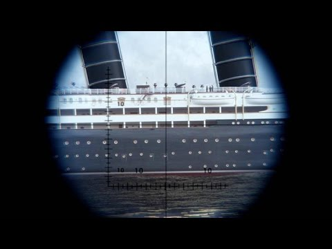 Why the Germans Torpedoed the Lusitania