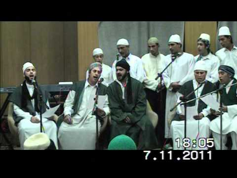 sufi ilahi kumanovo koncert