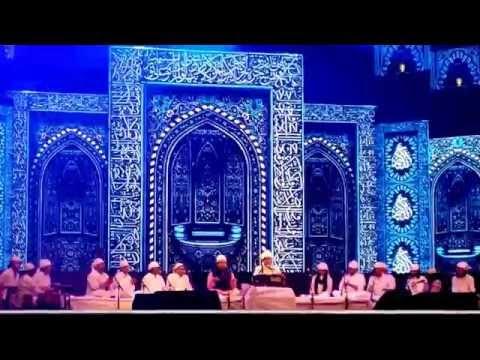 Kun Faya Kun - A.R. Rahman LIVE in concert Dubai 2014 #DubaiSufiWeekend Mp3