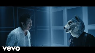 布袋寅泰 / HOTEI - 「Give It To The Universe (feat. MAN WITH A MISSION)」【OFFICIAL MUSIC VIDEO】