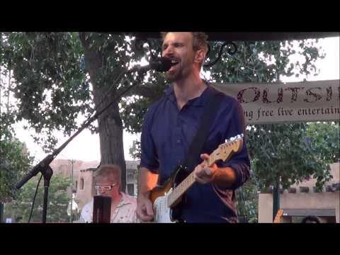 TIHO DIMITROV Live at the Santa Fe Plaza