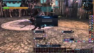 Tera Dreadspire (Phantom Tower) 17th floor Melkatran