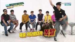 J-Hope's perfect dance [BTS]