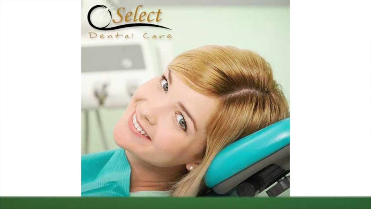 Select Dental Care : Dentist Near Me (954-752-9065)