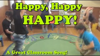 GREAT Classroom Songs!