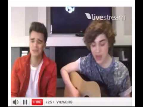 The Gosh Song || George and Josh