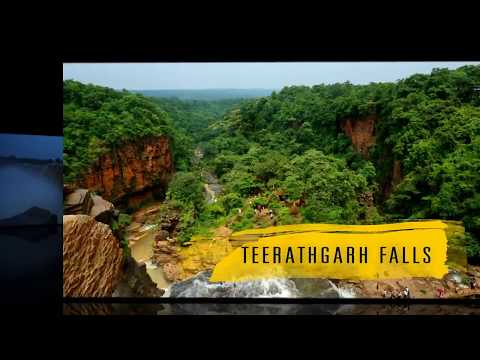 Chhattisgarh - A travel elixir of Nature, Tribes, Wildlife and History
