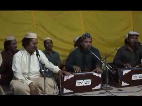 Allah Lok Qawwal  02 11 2013 DSF  Ithan Main Mutthhari X264