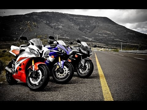 Top 10 Fastest Accelerating Motorcycles