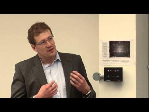 IoT Venture Capital Investor's Perspective: Max Bautin, IQ Capital