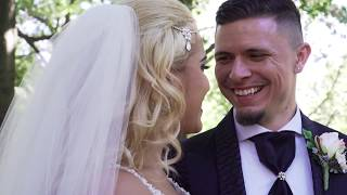 Jazmine and Angel's Wedding Reception