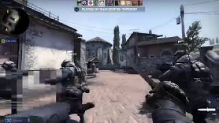 Best cheaters of CS:GO I have ever met