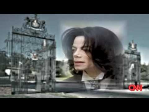 Michael Jackson Taken To 'final Resting Place'