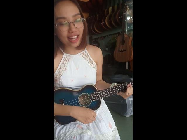 Tặng chú Bình Guitar