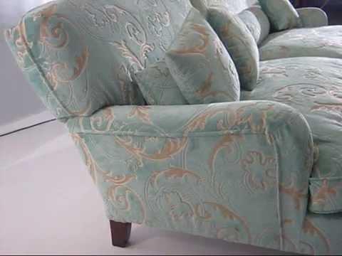 Santambrogio divani milano presenta il divano sfoderabile for Divani in stoffa