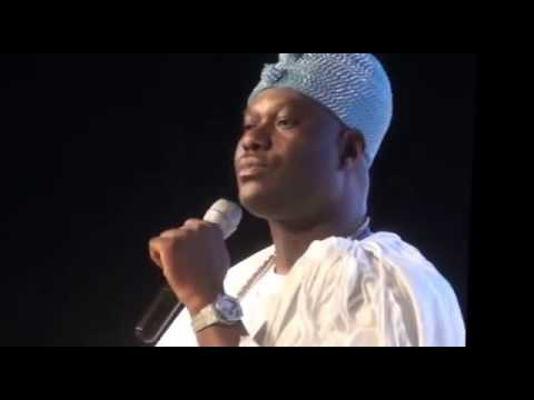 Lagos was founded by Ile Ife prince - Ooni