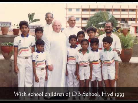Salesians of Don Bosco, Hyderabad - Fr Benjamin Puthota sdb