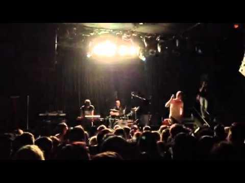 Trust-Sulk live at Music Hall of Williamsburg
