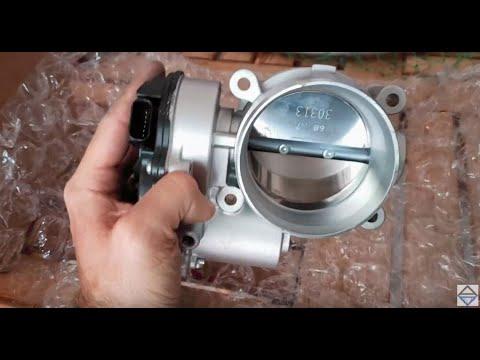 Throttle Body - Ford F150 Forum - Community of Ford Truck Fans
