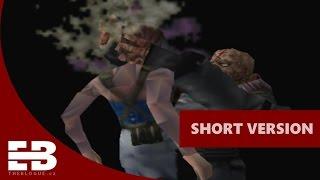 Resident Evil 3 death scenes [Short version]