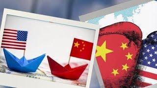 New China-U.S. tit-for-tat tariffs go into effect