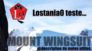 [FR] Test Mount Wingsuit PC