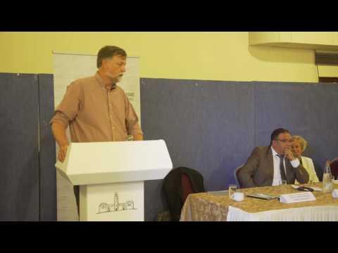 """""""Saving Gaza"""" - Dr. Steen Lau Jorgensen"""