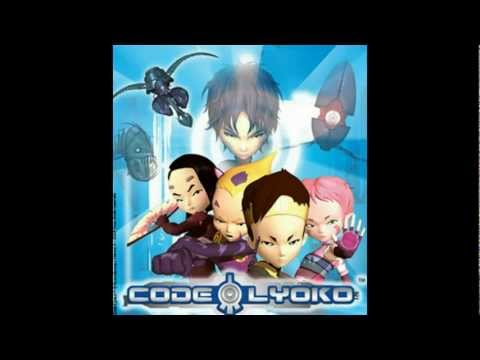 Code Lyoko Battle Music