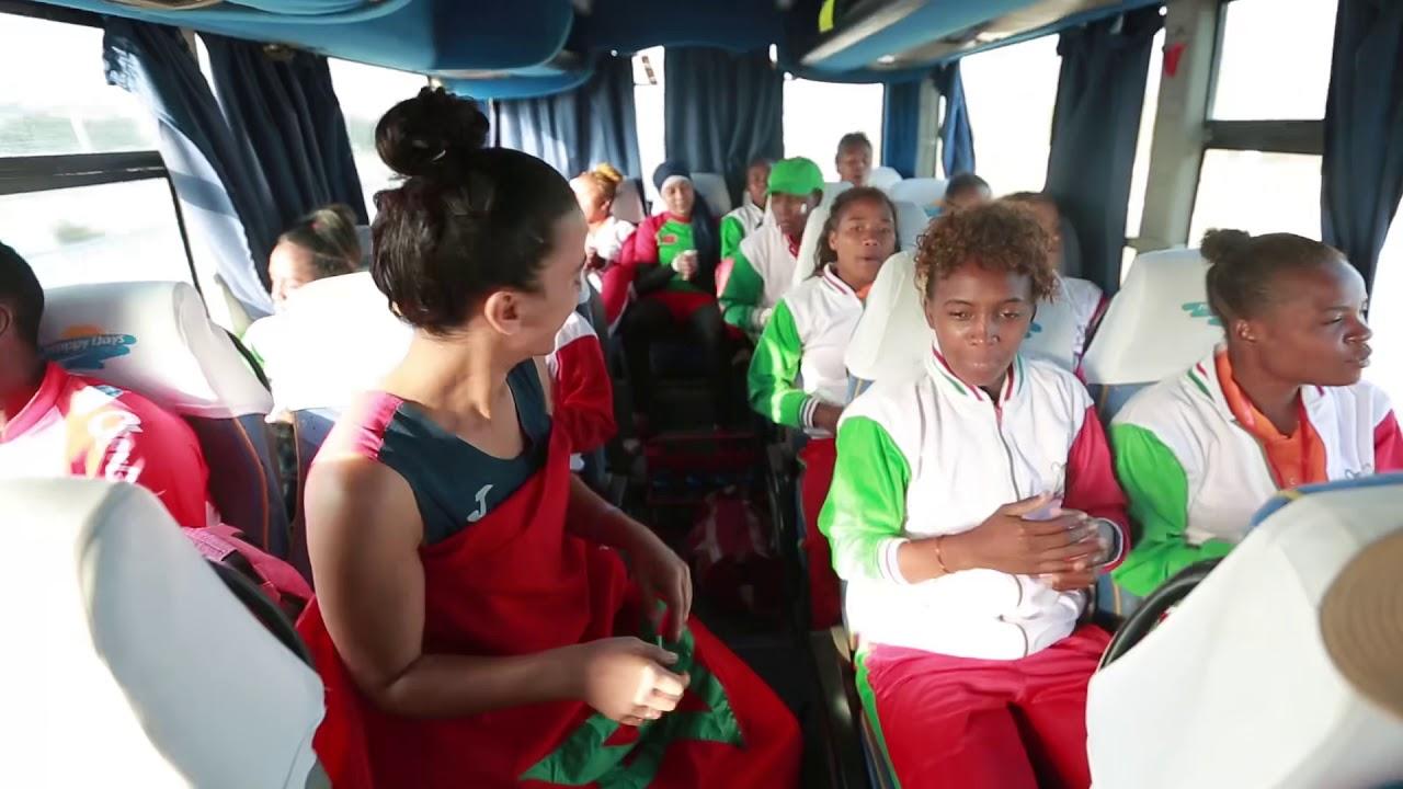 Africa Women's Sevens Tunisia 2019