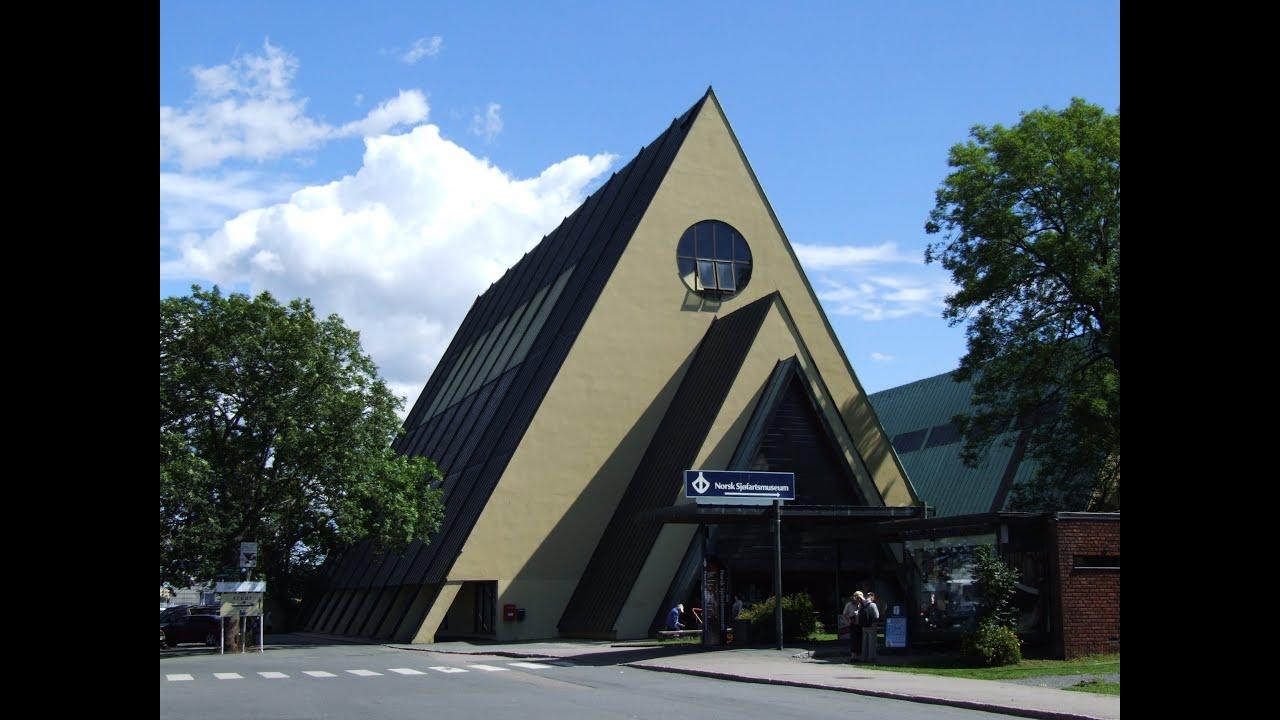 Visit Oslo Norway In - City Of