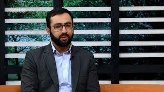 بامداد خوش - کلید نور - ادامه ترجمه و تفسیر سوره لقمان آیه ۱۵ با محمد اصغر وکیلی پوپلزی