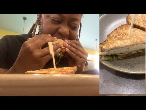 That Chocolate Vegan Reviews: Hot Stacks Cafe In Myrtle Beach South Carolina