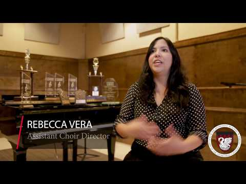 The Atonement Academy Music Program