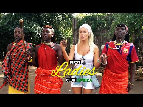 First Ladies Club (Africa) | THE TINKA SHOW
