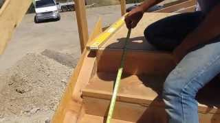 Golden Gate Enterprises Sf Bay Area General Contractor Gazebo Stairs Waterproofing Railing