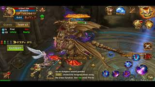 Blades and Rings Killing Kinto Part 4