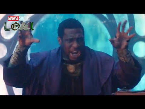 Avengers Endgame Loki Series Teaser - Marvel Phase 4 Promo Breakdown