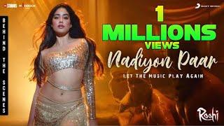 (BASS BOOSTED) Nadiyon Paar - Roohi   Janhvi   Sachin-Jigar   New Bollywood Songs 2021   CRAZY BASS