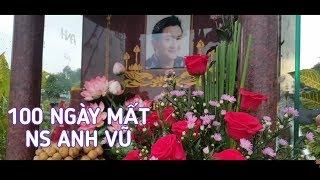 100 Ngày Mất Cố Nghệ Sĩ Hài Anh Vũ Ca Sĩ Leon Vũ Đã Có mặt Tại VN| Mai Rang TV