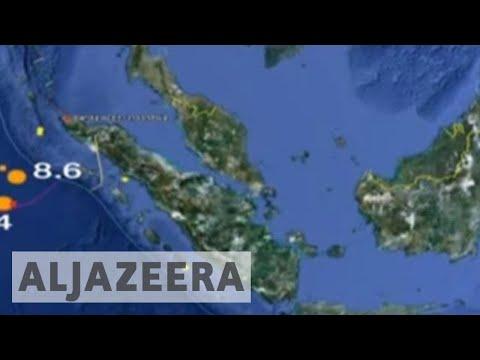 Indonesia's quake and tsunami explained