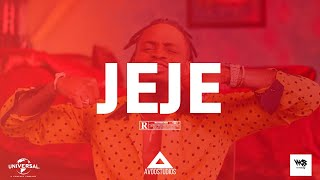 Diamond Platnumz - Jeje (Instrumental) | The AvooStudios™