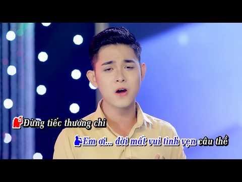[Karaoke HD] LK Sau Lần Hẹn Cuối -