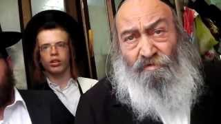 Religious Jews are asked about the Talmud