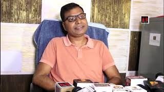 Interview of JP Star Pictures Banner& 39 s Bhojpuri Movie Bhag Khesari Bhag& 39 Producer Umashankar Prasad