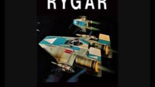 Rygar - Space Raiders (Fan Cover) :)