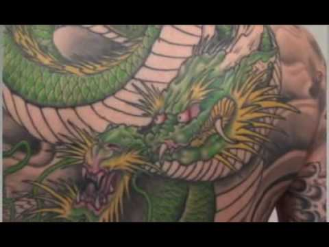 Camila Rocha Tattoo - Projeto Ukiyo-e