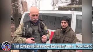 March 9. Latest news of Ukraine, USA, Lithuania, OSCE