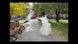 Свадьба Виктора и Екатерина продолжение.wmv