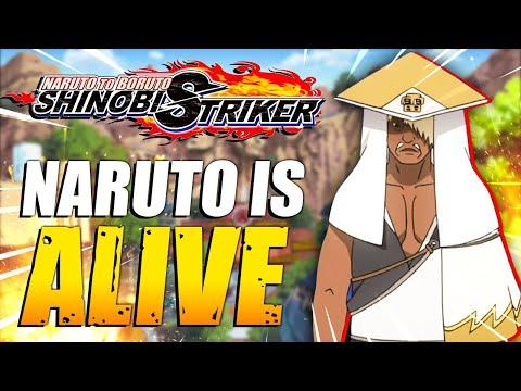 Naruto to Boruto Shinobi Strikers Season 3  Confirmed |