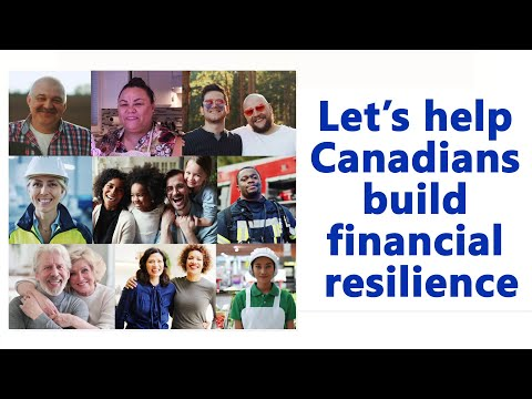FCAC releases Make Change that Counts: National Financial Literacy Strategy